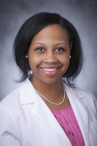 Dr. Sarahn Wheeler